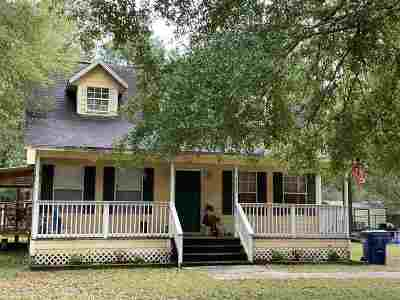 Lumberton Single Family Home For Sale: 8640 Cornell Street