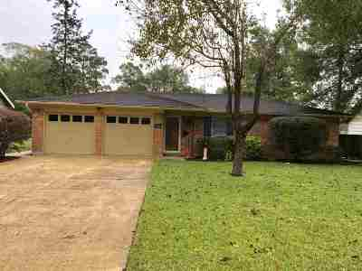 Beaumont Single Family Home For Sale: 1560 Central