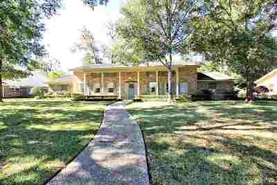 Beaumont Single Family Home For Sale: 1535 Infinity Ln