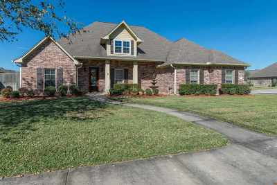 Lumberton Single Family Home For Sale: 311 Winding Brook Dr.