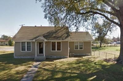 Nederland Single Family Home For Sale: 203 Atlanta Ave