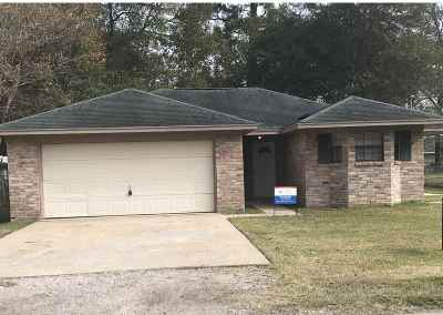 Vidor Single Family Home For Sale: 305 Sargent