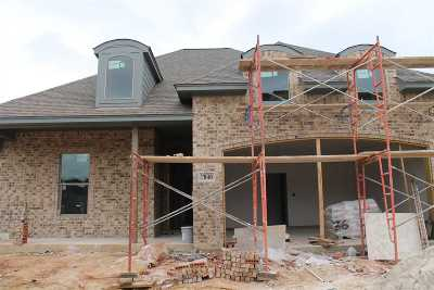Beaumont TX Single Family Home For Sale: $209,900