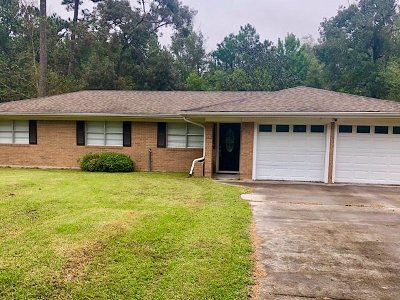 Vidor Single Family Home For Sale: 2285 Brightwood Dr.