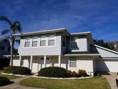 Port Neches Single Family Home For Sale: 3154 Gardendale