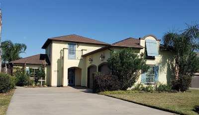 Nederland Single Family Home For Sale: 7615 Ontario Dr