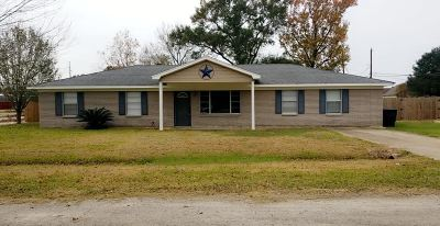 Nederland Single Family Home For Sale: 4355 Shelly