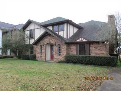 Nederland Single Family Home For Sale: 920 S 23rd St
