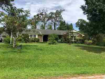 Lumberton Single Family Home For Sale: 9133 Dogwood Dr.