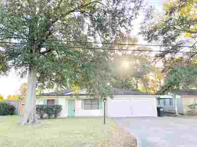 Nederland Single Family Home For Sale: 1012 S 14th St