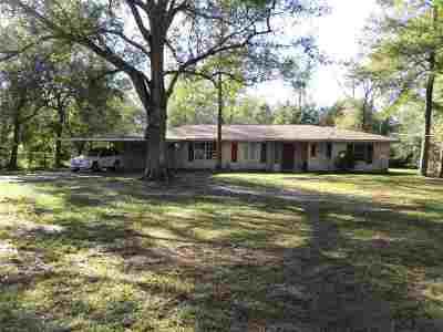 Vidor Single Family Home For Sale: 360 Timberlane