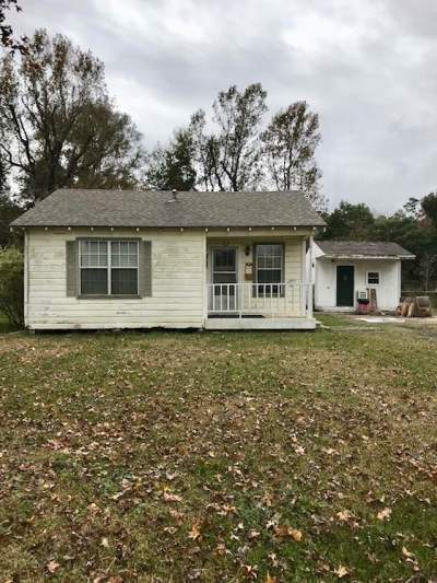 Vidor Single Family Home For Sale: 245 S Tannahill
