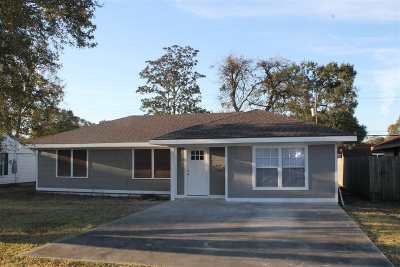 Nederland Single Family Home For Sale: 608 S 8th St