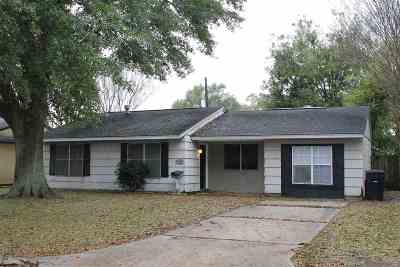 Nederland Single Family Home For Sale: 2708 Avenue N