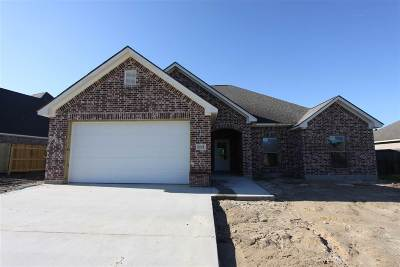 Beaumont Single Family Home For Sale: 7795 Windemere E Dr