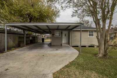 Nederland Single Family Home For Sale: 1307 S. 16th St.