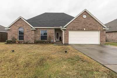 Lumberton Single Family Home For Sale: 5540 Perrell Ln.