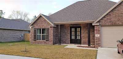 Lumberton Single Family Home For Sale: 141 Matthews Ln
