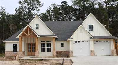Lumberton Single Family Home Contingent On A Sale: 8225 Royal Oaks Dr.