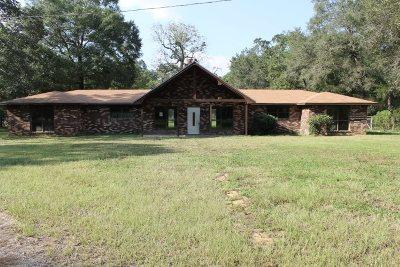 Vidor Single Family Home For Sale: 925 Texla Rd.