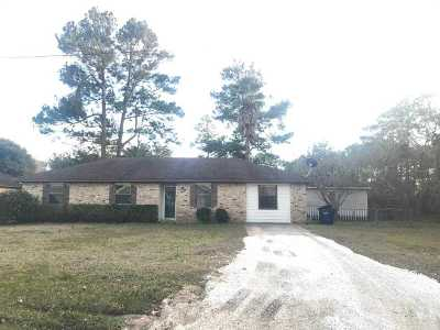 Lumberton Single Family Home Pending Take Backups: 175 Hunters Court