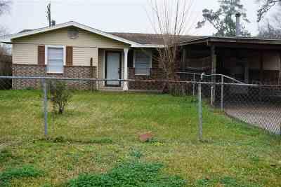 Beaumont Single Family Home For Sale: 3910 Bowen Drive