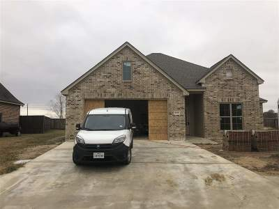 Beaumont Single Family Home For Sale: 9280 Pampas