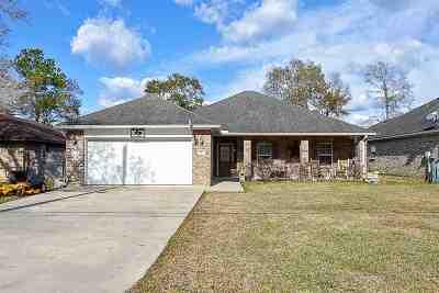 Vidor Single Family Home For Sale: 477 Reynolds Lane