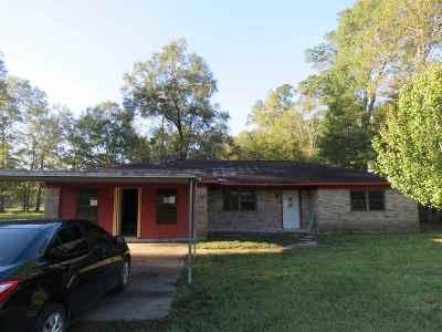 Vidor Single Family Home For Sale: 875 Coolidge