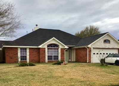Beaumont Single Family Home For Sale: 8065 Turnberry Cir