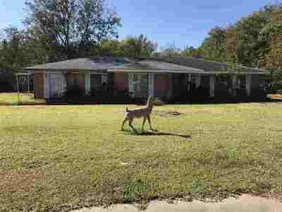 Beaumont Single Family Home For Sale: 3235 Concord