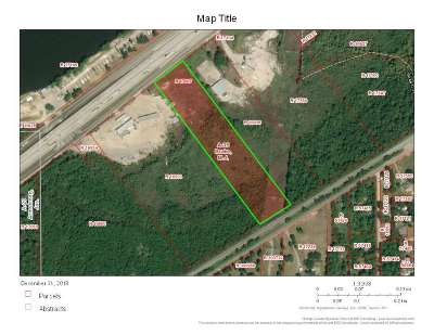 Vidor Commercial For Sale: I H 10