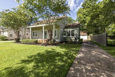 Beaumont Single Family Home For Sale: 1417 Central Drive