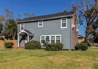 Beaumont Single Family Home For Sale: 2204 Pecos Street