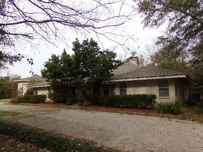 Beaumont Single Family Home For Sale: 1776 East Dr.
