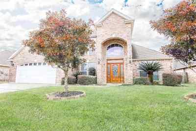 Beaumont Single Family Home For Sale: 3495 Prescott