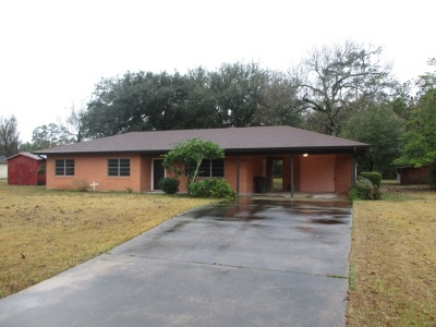 Vidor Single Family Home For Sale: 370 Woodlawn