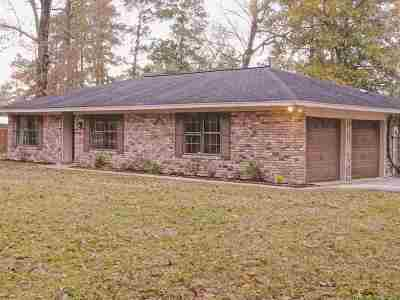 Beaumont Single Family Home For Sale: 13350 Alaskan