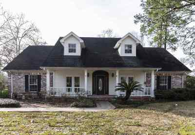 Beaumont Single Family Home For Sale: 13475 Chimney Rock Dr.