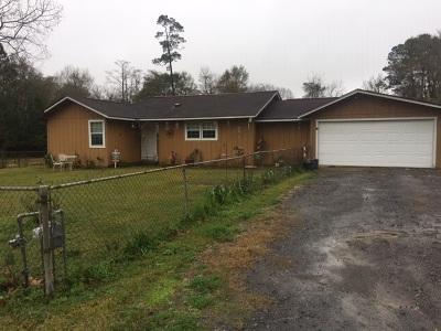 Vidor Single Family Home For Sale: 440 Oak Lane