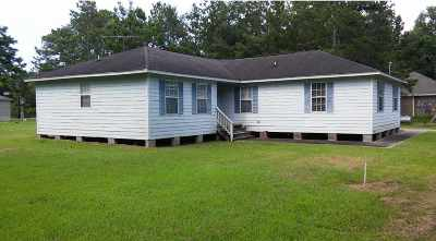 Kountze Single Family Home For Sale: 326 Wilkeron Rd