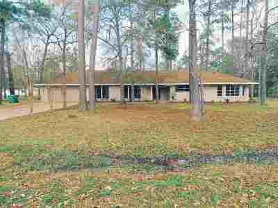 Beaumont Single Family Home For Sale: 13340 Leaning Oaks Dr