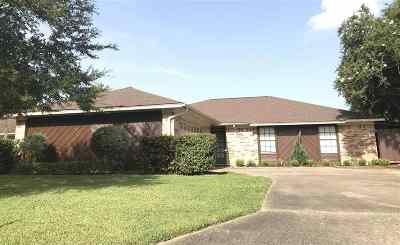 Beaumont Single Family Home For Sale: 1975 Sams Way