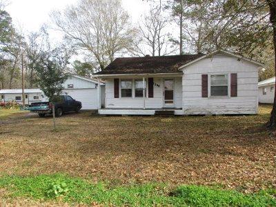 Vidor Single Family Home For Sale: 1390 Magnolia