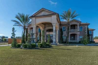 Beaumont Single Family Home For Sale: 7 Estates Of Montclaire