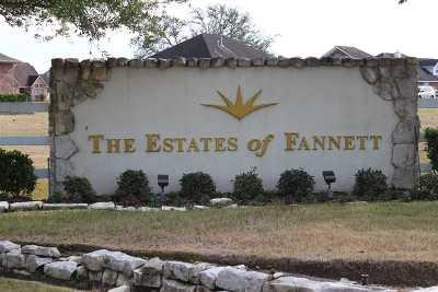 Beaumont Single Family Home For Sale: 8335 Anastasia Avenue