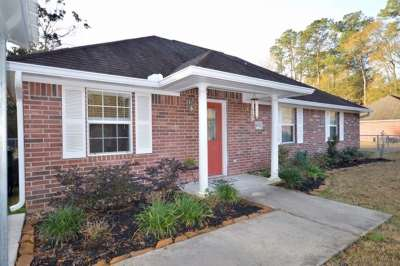 Lumberton Single Family Home For Sale: 8832 Cornell St