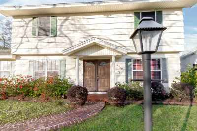 Beaumont Single Family Home For Sale: 4750 Hardwood