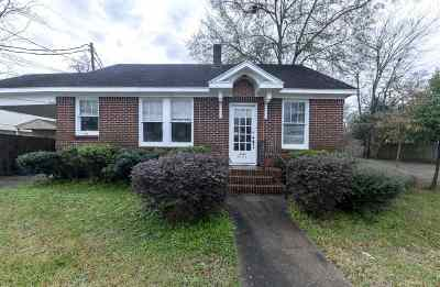 Beaumont Single Family Home For Sale: 2325 Liberty St.