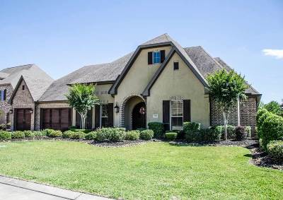 Beaumont Single Family Home For Sale: 7745 Deer Chase